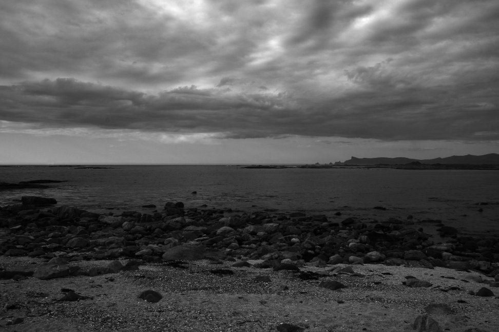 Andøya 9 juillet 2015 - Canon EOS 400D DIGITAL 18 mm - f 14 1/30 sec. 100 ISO